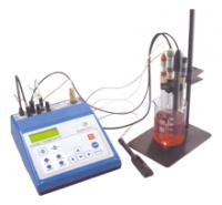 Лабораторный 3-х канальный иономер/кондуктометр АНИОН 4154