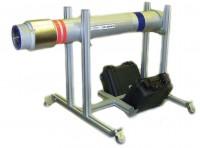 Аппарат рентгеновский постоянного потенциала панорамный для трубосварочных баз СХТ-200-48-N