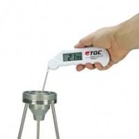 Цифровой термометр TQC c внешним датчиком
