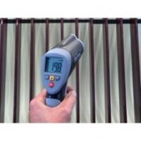 Инфракрасный цифровой пирометр TQC TE1005 / 1006 (с лазерным указателем)