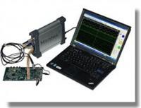 USB осциллограф, генератор, логический анализатор DSO-3062AL