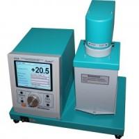 Аппарат  автоматический для определения температуры хрупкости нефтебитумов ЛинтеЛ АТХ–20