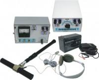 Аппаратура нахождения повреждений изоляции АНПИ