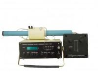 Измеритель расстояния до места повреждения кабеля ЦР0200