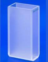 Кюветы стеклянные узкие Экрос