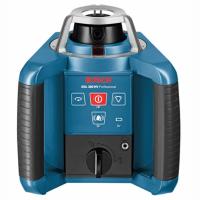 Ротационный нивелир Bosch GRL 300 HV Professional + DLE 40