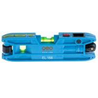 Лазерный уровень Geo-Fennel EL 168