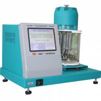 Аппарат автоматический для определения температуры размягчения нефтебитумов ЛинтеЛ КИШ–20М4