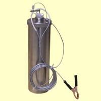 Пробоотборник ПЭ-1630 исполнение Б для отбора проб нефтепродуктов