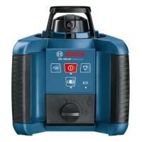 Ротационный нивелир Bosch GRL 250 HV