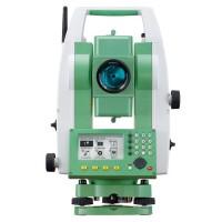 Тахеометр Leica TS06plus R500 Arctic 5″