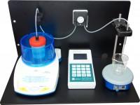 Комплект для автоматического потенциометрического титрования «Титрион-1»