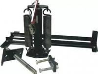 Устройство механического дистанционного прокола кабеля УМПК (УДПК, ДПК)