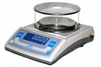 Лабораторные электронные весы ВМ-153