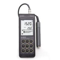 Водонепроницаемый многодиапазонный кондуктометр HI 9835
