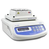 Термошейкер для пробирок Эппендорфа TS-100C с функцией охлаждения