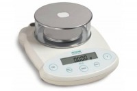Лабораторные электронные весы Acculab ALC-150d3