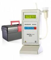 Анализатор качества молока «Лактан 1-4М» исп. Мини