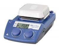 Магнитная мешалка C-MAG HS 4 digital
