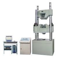 Разрывная машина WAW-Y1000