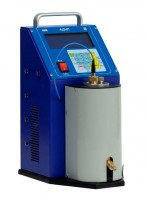 Анализатор давления насыщенных воздухом паров жидких нефтепродуктов «АДНП»