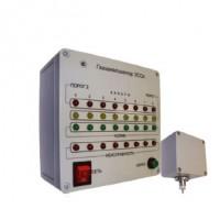 ЭССА-Cl2/N исполнение БС/(Н)/(Р) — Стационарные газоанализаторы
