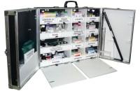 Полевая комплектная экспресс-лаборатория контроля воды «НКВ-12»