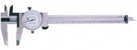 Штангенциркули с круговой шкалой тип ШЦК-I