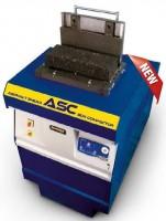 B039A — Уплотнитель (компактор) для определения прочности асфальта на сдвиг (ASC)