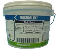 Magnaflux 3A Black — магнитный порошок черного цвета