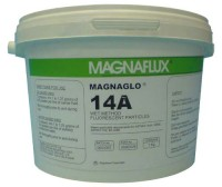 Magnaglo 14A — люминесцентный магнитный концентрат