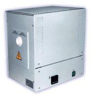 Высокотемпературная лабораторная трубчатая  электропечь SNOL 0,2/1250