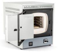 Высокотемпературная лабораторная электропечь SNOL 6,7/1300