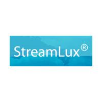 StreamLux приборы логотип