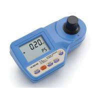 Колориметр HI 96745 (анализатор железа, жесткости, свободного, общего хлора, рН)