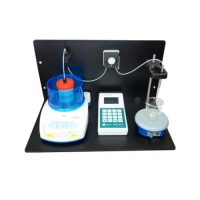 Комплект для кондуктометрического и фотометрического титрования Титрион-2-3А