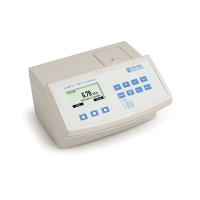 ИК-мутномер настольный HI88713