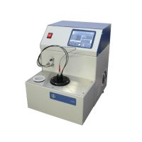 Автоматический аппарат АТП-ЛАБ-12 для определения температуры помутнения нефтепродуктов