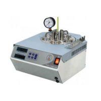 Аппарат ТОС-ЛАБ-02к для определения смол выпариванием струей воздуха в комплекте с компрессором