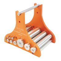 Elcometer 1500 набор цилиндров на штативе для испытания покрытия на изгиб