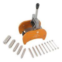 Прибор для испытания покрытий на изгиб Elcometer 1506 (цилиндрические стержни)