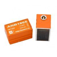 Преобразователи ANB18xx среднегабаритные наклонные1,8 МГц