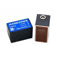 Преобразователи ANB25xx среднегабаритные наклонные 2,5Мгц