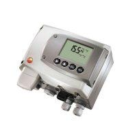 Трансмиттер дифференциального давления testo 6351