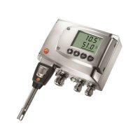 Промышленный трансмиттер влажности testo 6681