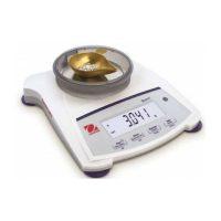 Весы лабораторные электронные OHAUS SJX322/E