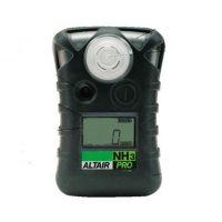 Газоанализатор ALTAIR PRO NH3, пороги тревог: 28 ppm и 56 ppm