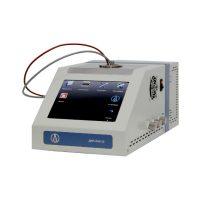Автоматический аппарат ДНП-ЛАБ-12 для анализа давления насыщенных паров жидких нефтепродуктов