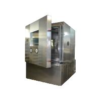 Камера тепла-холода КТХ-1000-75/180 СД (нерж.)