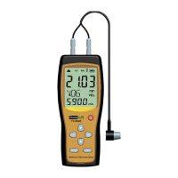 Толщиномер ультразвуковой ПрофКИП УТ-860А